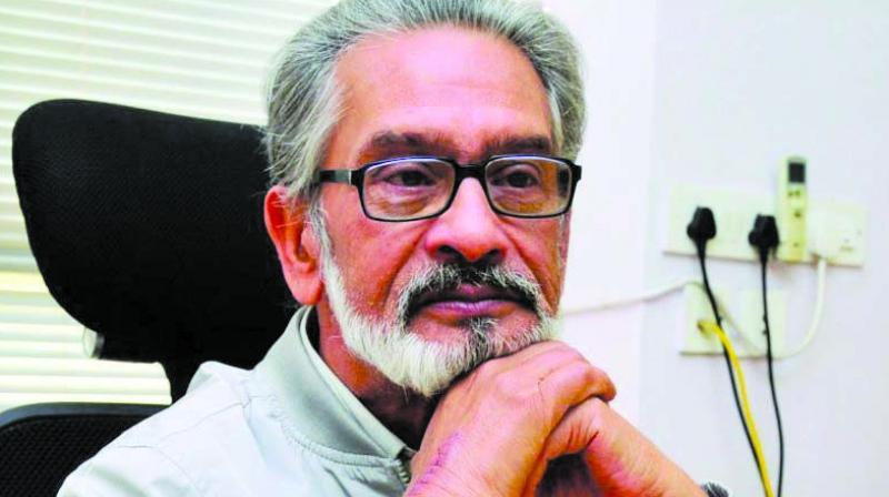 Dr Pronab Sen