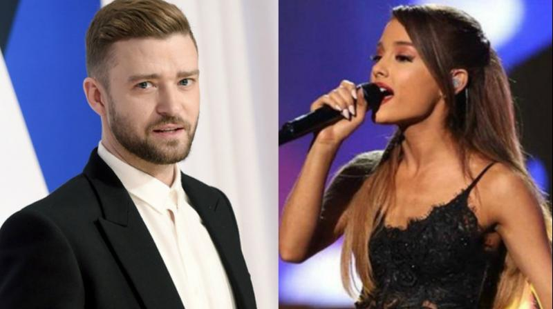 Like popstars coming together following attack at Ariana Grande's concert, Justin Timberlake will one of those coming together for Charlottesville charity concert. (Photo: AP)