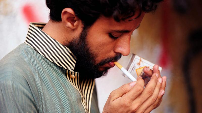 According to the World Health Organisation, there are approximately 120 million smokers in India, and India is the home of 12 per cent of the world's smokers. (Representational image: AFP)