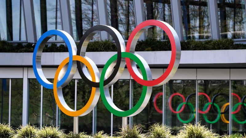 IOC headquarters