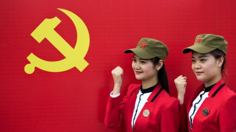 Such a ban, if implemented, could hit the ruling Communist Party from the highest levels down to its rank-and-file and would be certain to draw retaliation against Americans who travel to China. (Representational Image:AFP)
