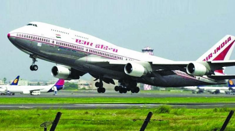 Govt could allow Air India to remain a national carrier by controlling at least 51 per cent stake.