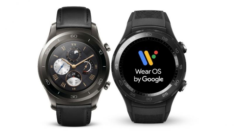 Google is readying its wearable which will be sold under the Pixel brand. (Representative Image)