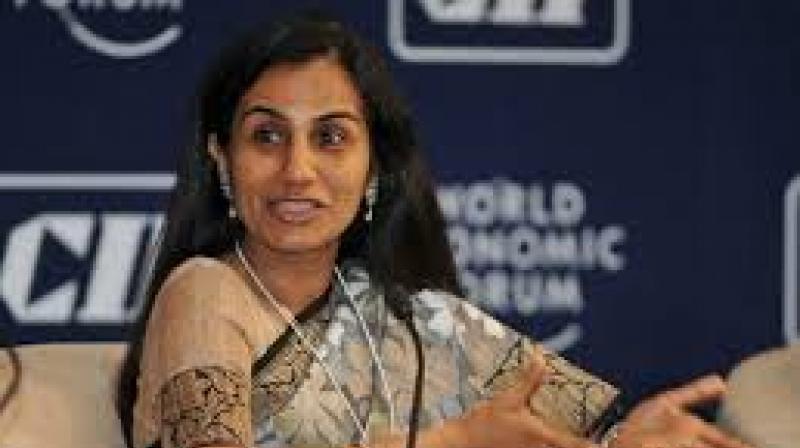 ICICI Bank CEO and Managing Director Chanda Kochhar. (Photo: File)