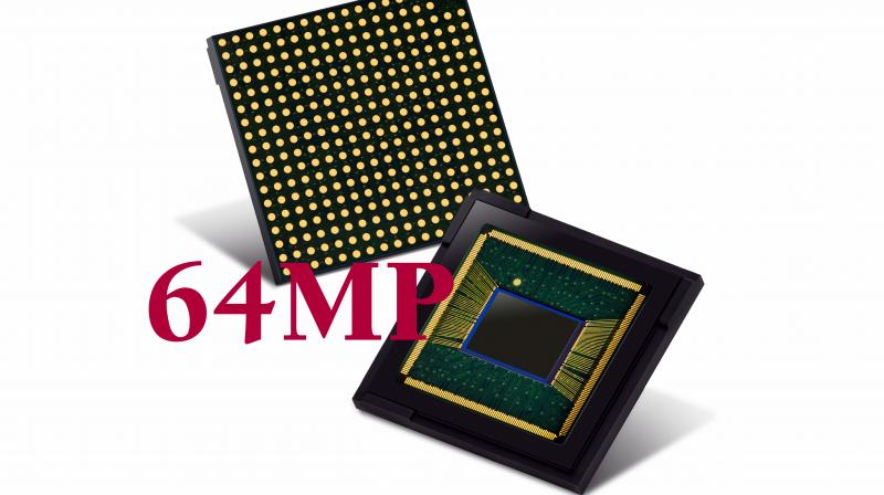 The company expands its 0.8μm image sensor lineup with 64Mp ISOCELL Bright GW1 and 48Mp ISOCELL Bright GM2 that allow vibrant ultra-high resolution mobile photography.