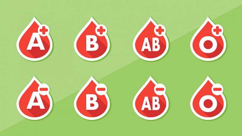 Blood groups must be compatible for donation or else can lead to clotting of the blood and other health complications. (Photo: Representational/Pixabay)