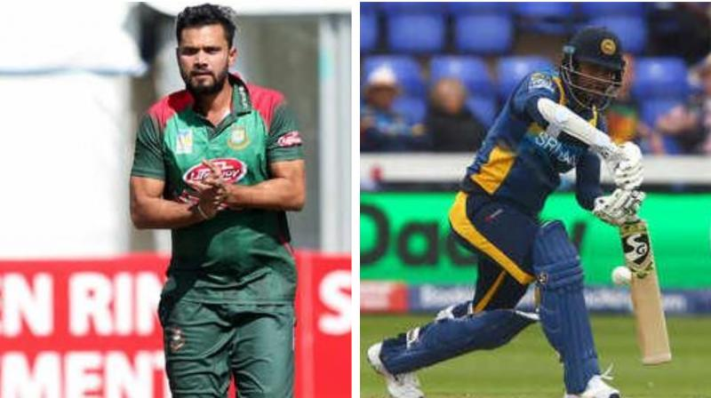 Senior Bangladesh cricketer Shakib moved to the top in the ICC ODI rankings for all-rounders last month. (Photo: File)