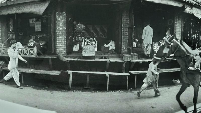A glimpse of daily life in Kashmir by R.C. Mehta