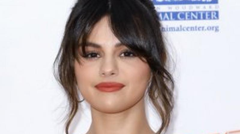 Selena Gomez (Twitter)
