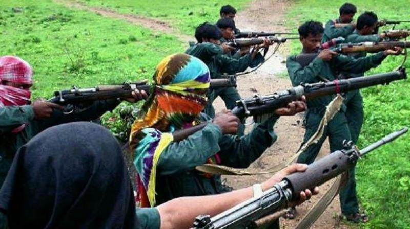 Khaplang faction of NSCN, which has been leading a joint forum of northeast militant outfits, has not been the part of the joint call. (Representational image/File)