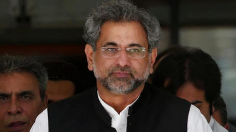 Advocate Azhar Siddiqi filed the petition in the Lahore High Court, stating that Abbasi's comments on the judgement amounts to committing contempt of court. (Photo: AP)