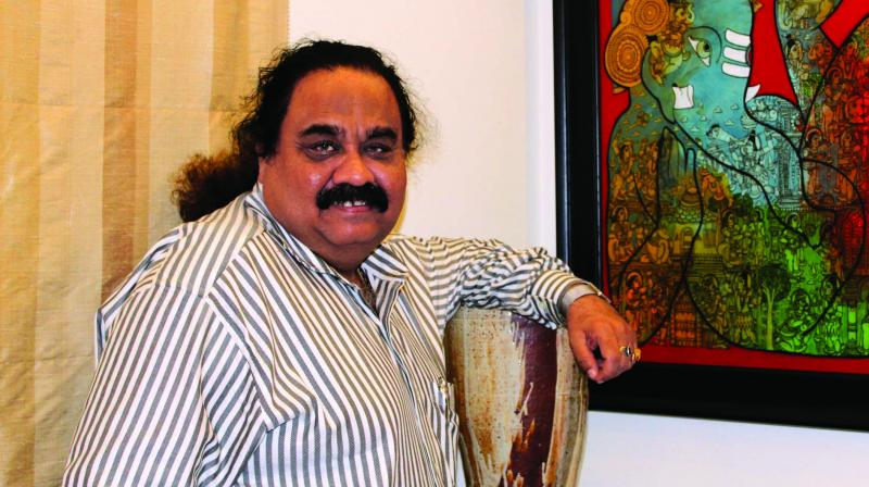 And, yet, business tycoon, media entrepreneur, and author, Sandeep Goyal, comes incredibly close.