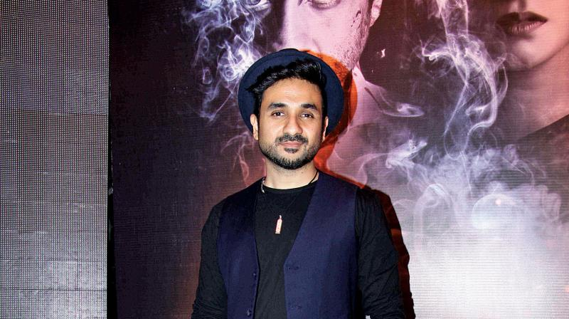 Comedian Vir Das is out with his third special for Netflix, For India.