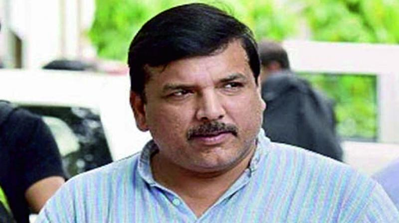 Singh will soon visit Odisha and hold meetings with the party members in the state, it said. (Photo: File)