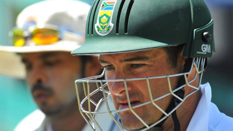 Expressing concern over South Africa's 0-3 Test series thrashing at the hands of India, former England captain Michael Vaughan on Tuesday called out ex-Protea wicketkeeper-batsman Mark Boucher to take charge of the team. (Photo:AFP)