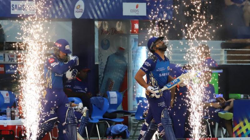 Mumbai win!