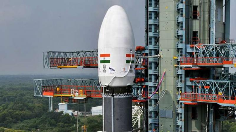 According to sources in the Bengaluru-headquartered space agency, under the Department of Space, delivery of hardware by the industry was hit due to the lockdown imposed in several States. (Representational image: PTI)