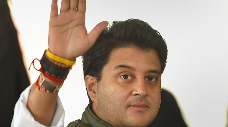 The departure of Jyotiraditya Scindia from the Congress is the latest setback the opposition party has suffered due to its imprudent leadership.