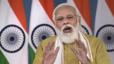 PM launches mission to issues health cards to all