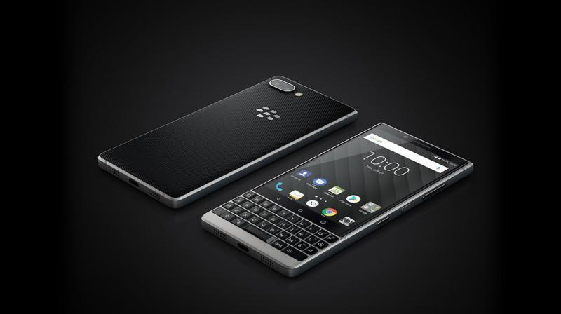 Optiemus Infracom, which makes BlackBerry phones for the Indian market, expects the brand to capture 10-12 per cent market share of the Rs 25,000-45,000 smartphone segment by the end of this year.