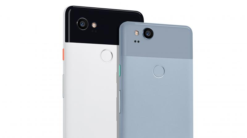 There will be a single camera system on the Pixel 3 XL a well.