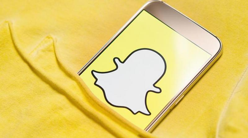 In August, Snap reported its first-ever drop in daily users, largely due to the redesign.
