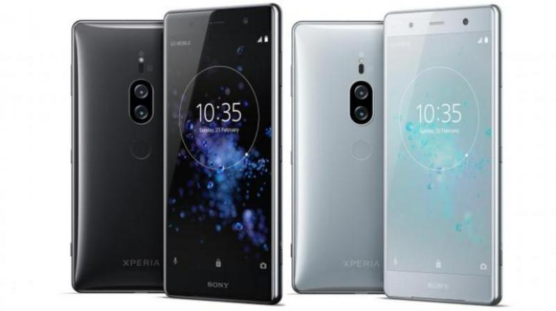 A 13MP sensor with the aperture f/2.0 will handle the front camera duties.(Representational Image)