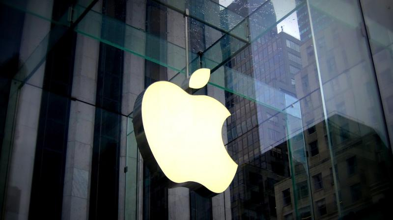 There is no indication that ex-Apple worker Zhang Xiaolang ever communicated any sensitive information