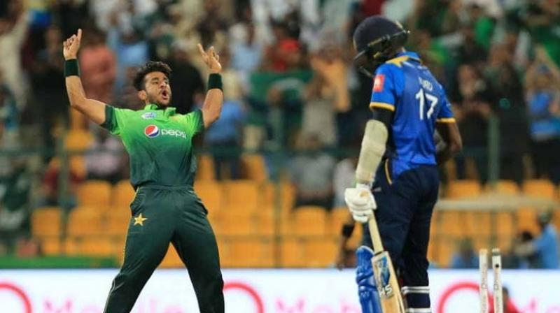 The Pakistan Cricket Board (PCB) is hoping that Sri Lanka's top players, who opted out of the recent limited overs series, will not shun the upcoming two-match Test series. (Photo:AFP)