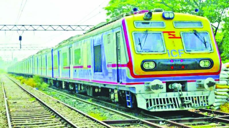 Extra trains from Panvel are likely to be making 60 per cent of the special trains being run. (Representational image)