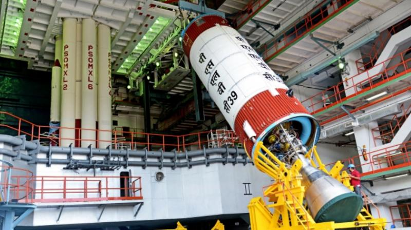 The cabinet, chaired by Prime Minister Narendra Modi, also gave its nod for funding 30 PSLV operational flights under the programme. (Photo: File/ISRO)
