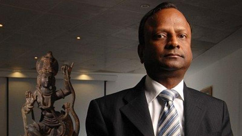 State Bank of India Chairman Rajnish Kumar on Thursday said that there is limited space for further easing of the lending rate. (Photo: PTI)