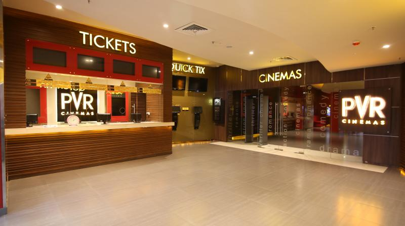 PVR Cinema, and its promoters and directors have been charged of cheating and forgery. (Photo: PVR Cinema|File)