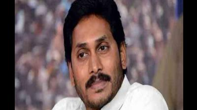 YSRCP writes to CEC raising apprehensions about pre-planned