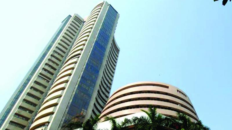 Nine of the 10 most valued Indian companies together added Rs 72,648.98 crore in market valuation. (Representational Image)