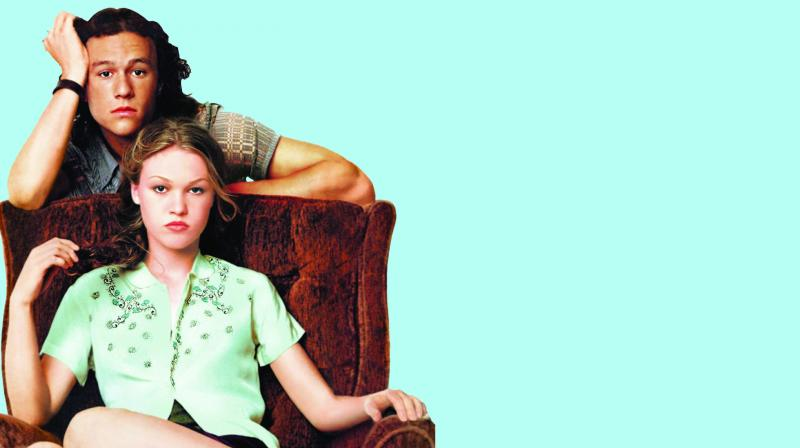 Still from 10 Things I Hate About You