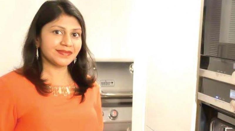 Neetha Bhoopalam