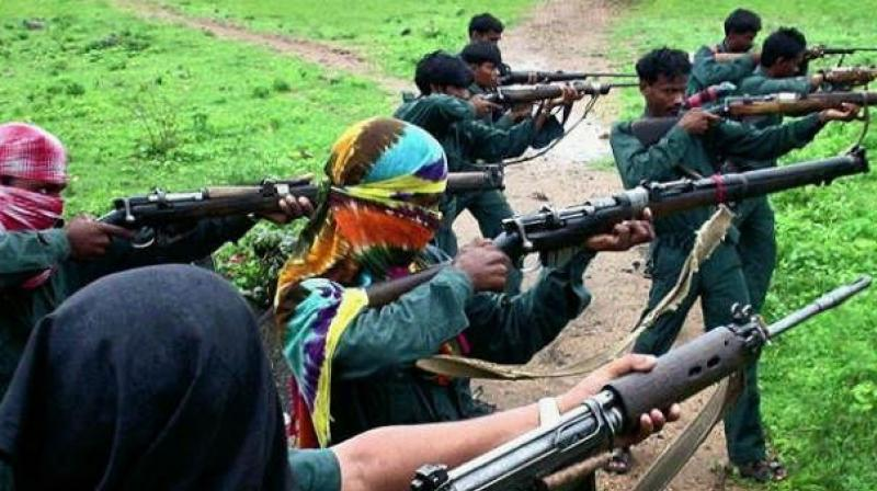 Young Naxals who fall in love with women cadres have been forced to undergo vasectomy surgery.