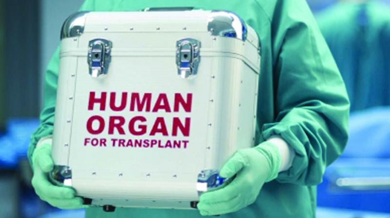 Demand for two lakh kidney transplants annually, only 8,000 are being done.