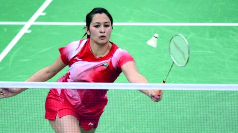 Shuttler Jwala Gutta raised a question that whether this action will stop people from committing such a heinous crime. (Photo: File)