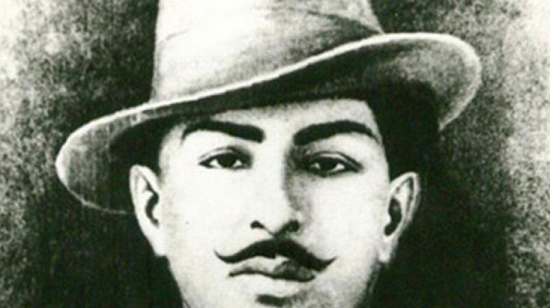 Bhagat Singh (Photo: PTI/File)