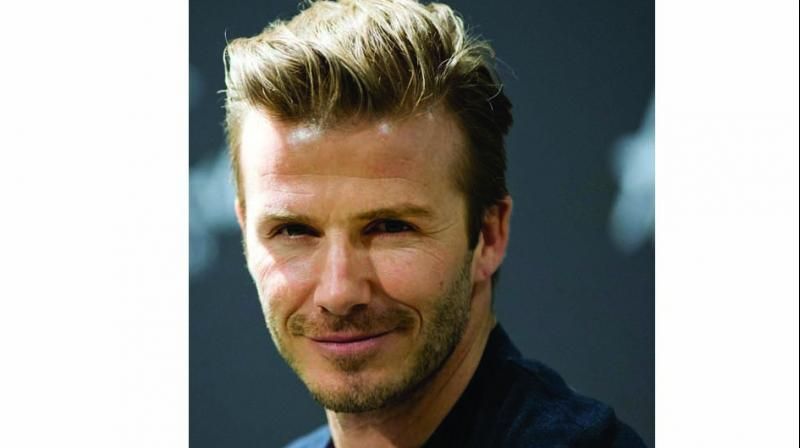The 48-year-old, who is currently on sick leave from Leicestershire Police, now faces a misconduct inquiry and disciplinary action by the police force over his illegal searches, which included looking up information on English football star David Beckham and wife Victoria Beckham. (Photo: File)