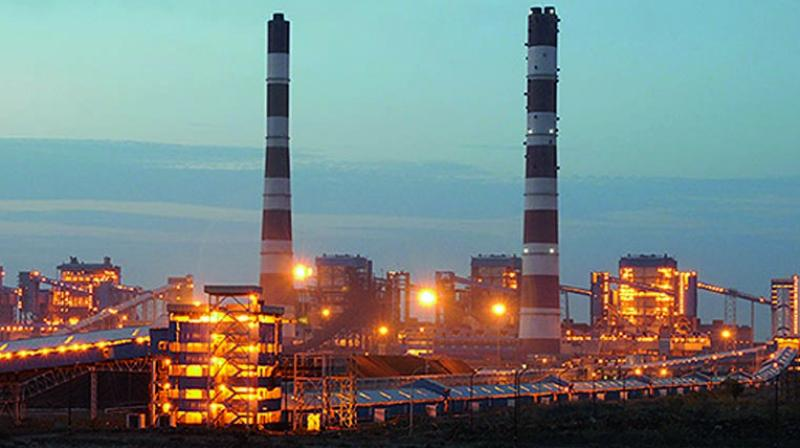 NTPC mines have total geological reserves of around 7.15 billion tonnes with annual production potential of 107 million tonnes. (Representational image)
