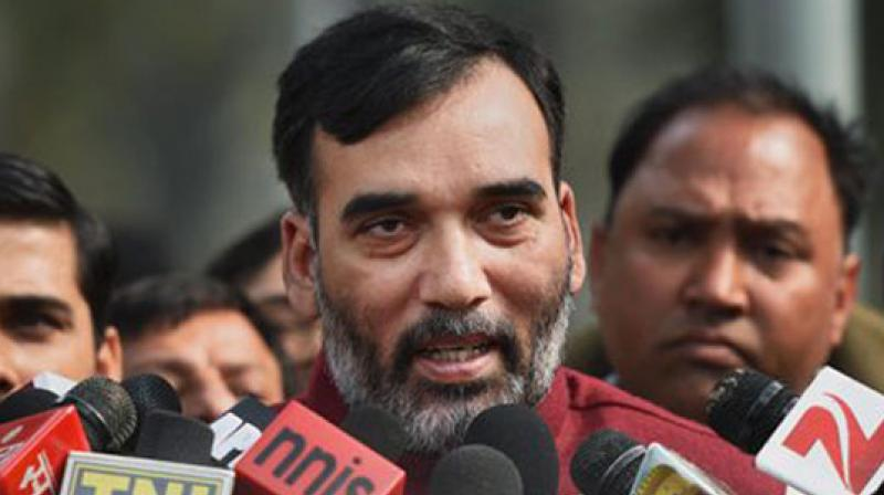 Claiming that the AAP was the only party in India to have delivered 90 per cent of its promises made in the election manifesto, its Delhi convenor Gopal Rai said it was launching a drive to share the government's accomplishments on February 11.