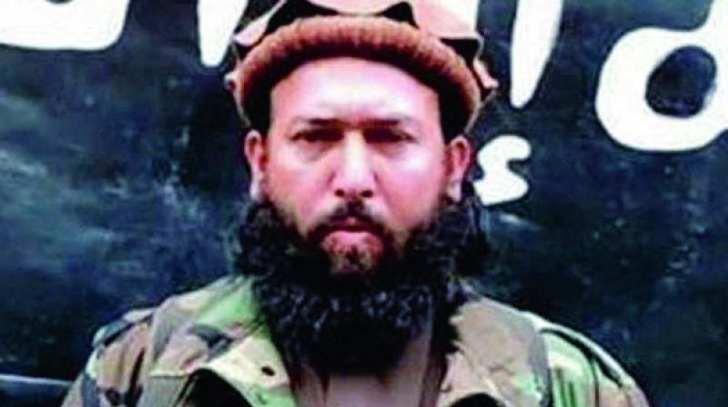 Hafiz Saeed, the former ISIS chief in Afghanistan, was killed by US in Nangarhar province in July last year.