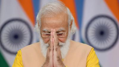, PM Modi launches Swachh Bharat Mission-Urban 2.0, AMRUT 2.0, The World Live Breaking News Coverage & Updates IN ENGLISH
