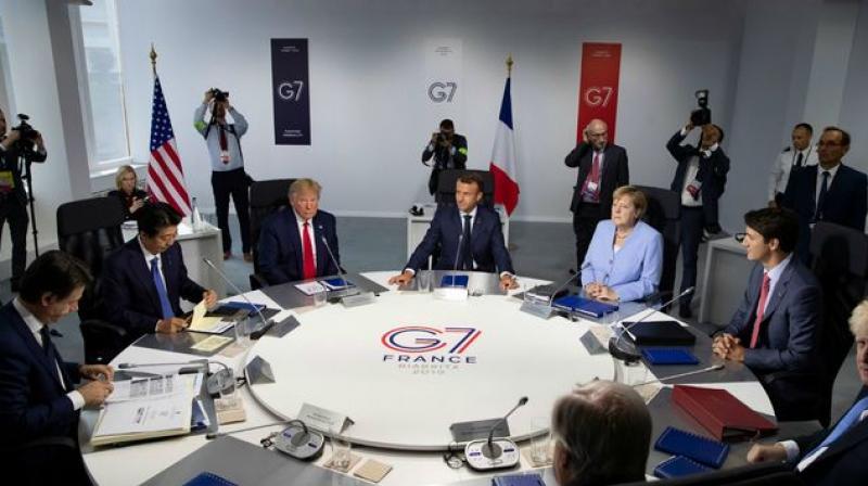 Representational image (AFP)