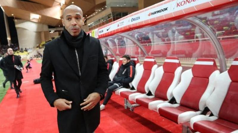 Thierry Henry, who was a member of the France squads that won both the 1998 World Cup and the Euro 2000 title, said although he has been contacted over jobs, he has yet to find the right fit. (Photo:AFP)