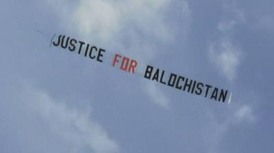 Pakistan, Afghanistan fans fight as plane with political