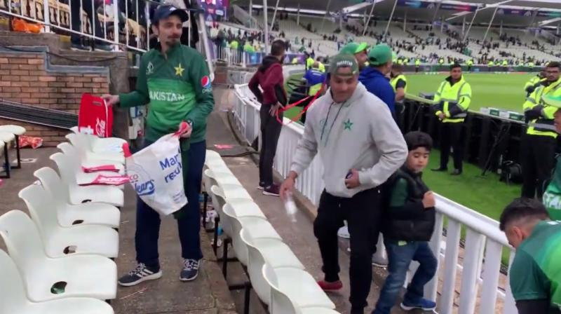 Relief as Pakistan keeps World Cup hopes alive